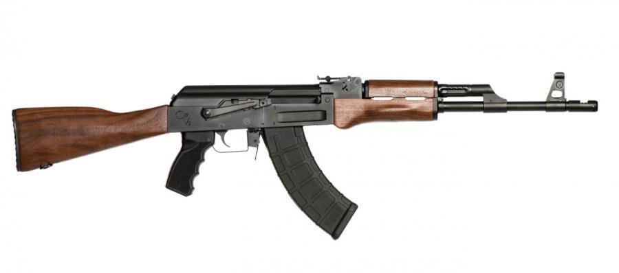 """Century Arms RAS C39v2 7.62x39 16.5"""""""