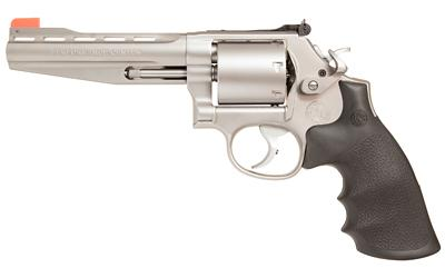 "S&w 686pc Plus 5"" 357mag Sts"