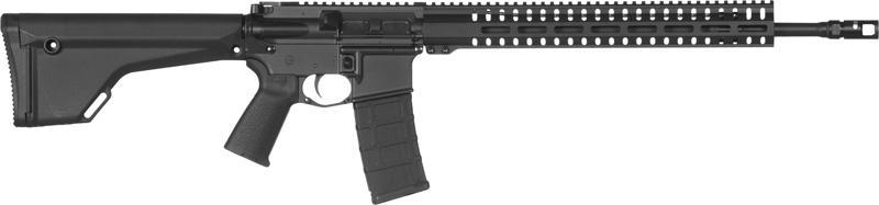 Cmmg Rifle Endeavor 200 Mk4