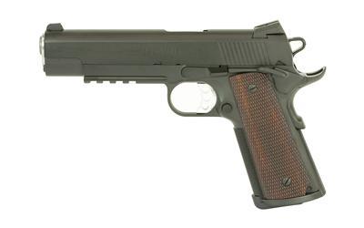 1911 9mm Pro Mod Bk/wd Lt