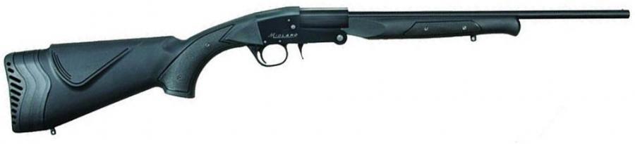 "Midland Backpack Shotgun 20ga 22"""