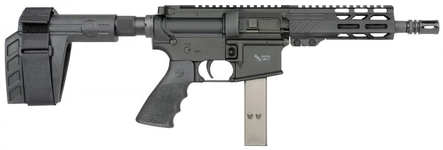 Rock 9mm2132 9MM 7IN Pistol ARM
