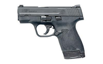 S&w Shield 2.0 40sw Blk 6&7rd
