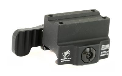 Am Def Trijicon Mro Co-wit Mnt