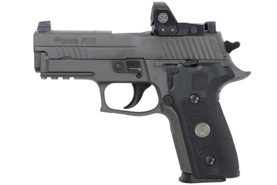 """Sig P229 Legion RX 9mm 3.9"""""""