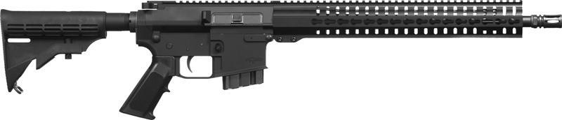 Cmmg Ar Mkw-15 T 6.5 Grendel