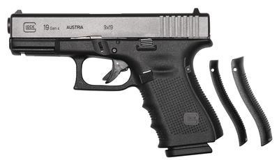 Glock G19 Gen4 9M 15rd GNS