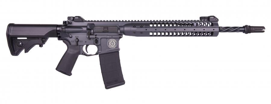 Ic-spr 5.56mm Grey 16.1 30+1