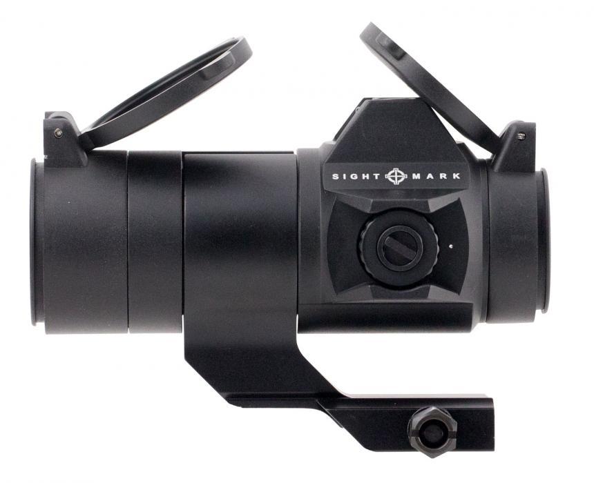 Sightmark Sm26040 Element 1x 30mm Obj