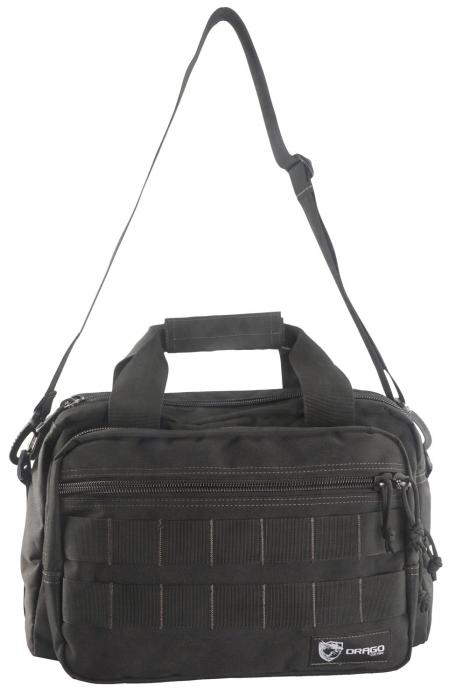Drago Gear 12318bl Ace Range Bag