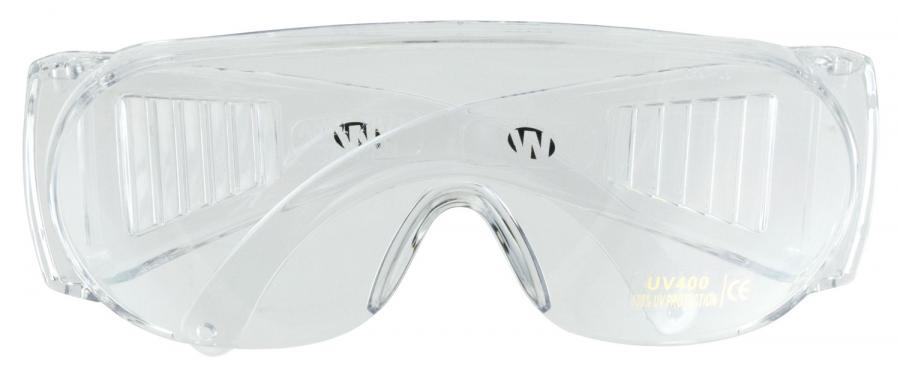 Walkers Game Ear Gwpfcsglclr Shooting Glasses