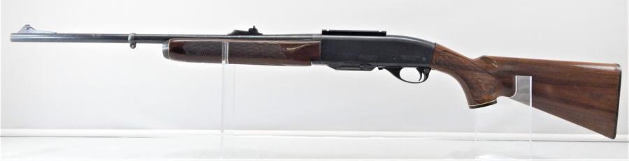 Remington Arms Co Inc 742 Woodsmaster