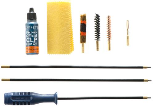 Beretta Basic Cleaning Kit