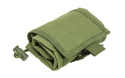 Ncstar Vism Folding Dump Pch Grn