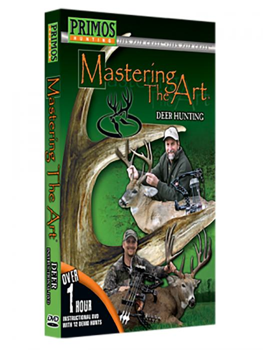 Primos 44312 Mastering the Art Deer