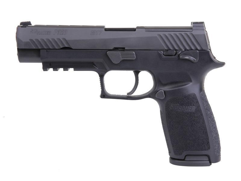 Sig P320 M17 9mm 17rd NS