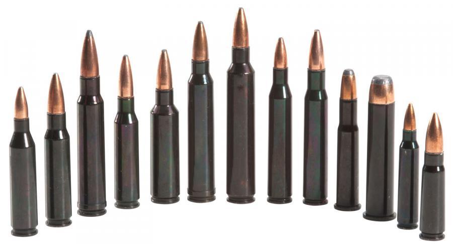 Traditions Atr308win Rifle Training Cartridge 308