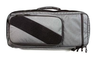 Haley Incog Subgun Bag Grey
