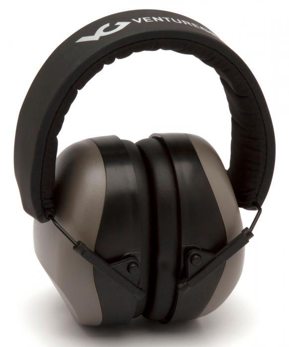 Pyramex Vgpm8010c Vg80 Earmuffs 26 dB