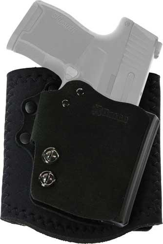 Galco Agd600b Ankle Guard Fits Glock