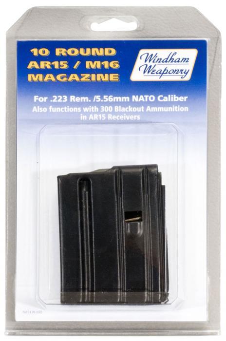Windham Weaponry Pk10rd 223 Remington/5.56 Nato