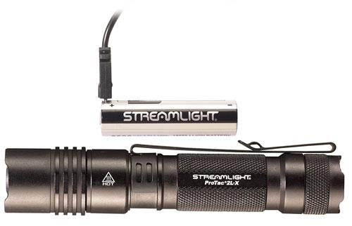 Streamlight Pro-tac 2l-x Usb