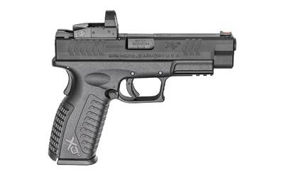 "Springfield Xdm 9mm 4.5"" 19rd"