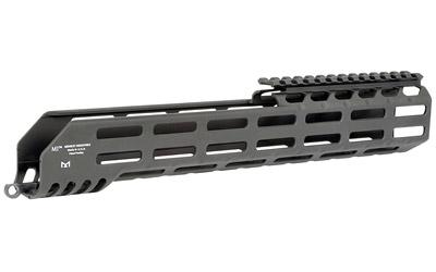 """Midwest Sig Mcx Hndgrd 12.5"""" Blk"""