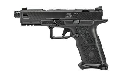 "Zev Oz9 9mm 5"" 17rd Blk"