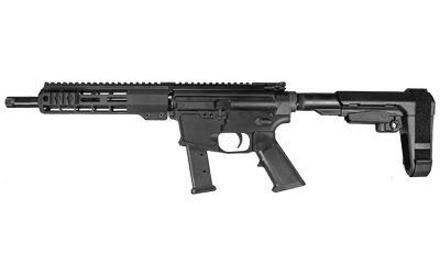 Wind Rp9sfs-9mm Pstl 9MM 9IN GLK
