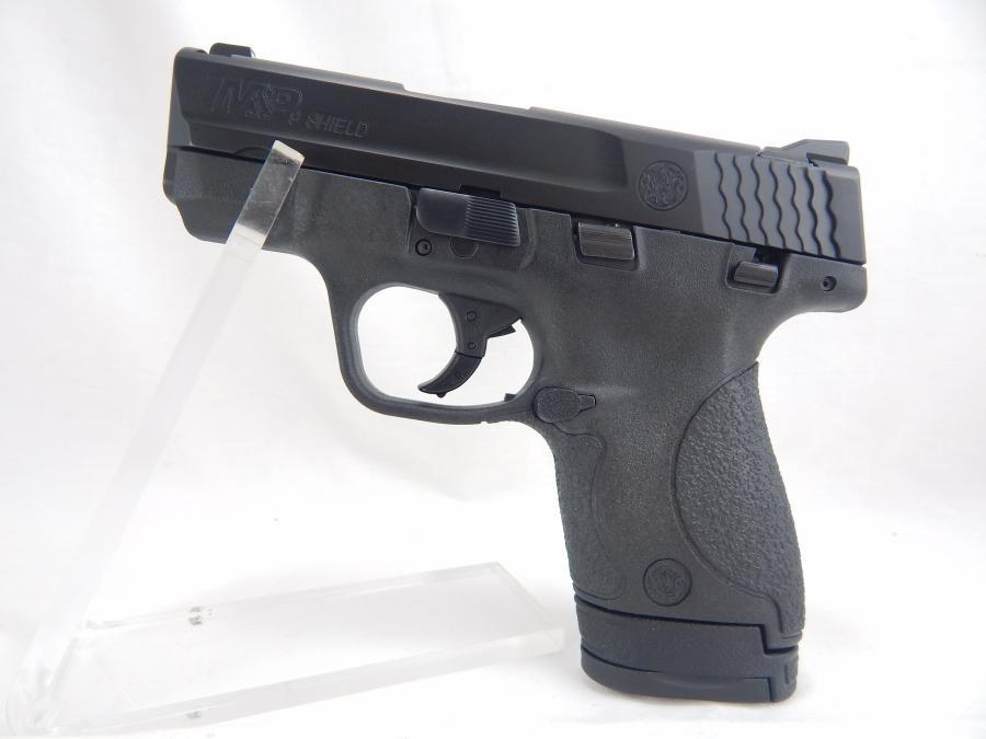 Smith & Wesson M&p9 Shield 9mm