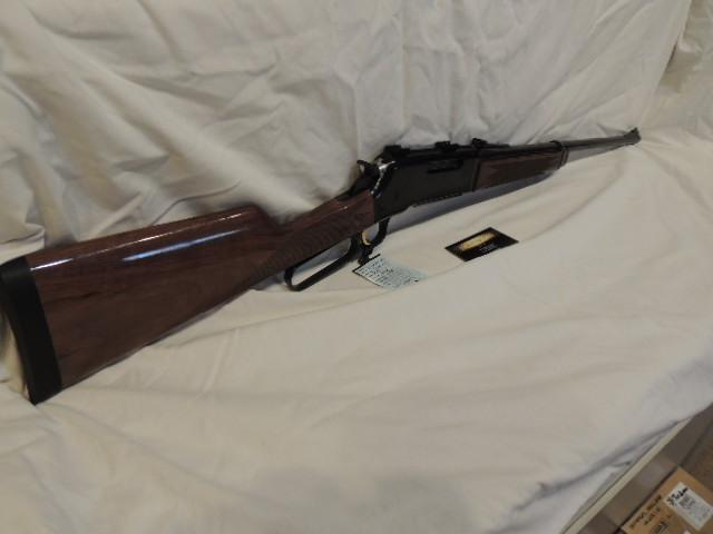 Used Browning BLR LT. Beautiful, Lightly