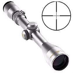 Nikon Prostaff 3-9x40mm Silver Nikoplex