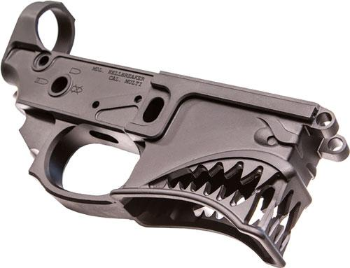 Sharps Bros. Hellbreaker Ar-15 Stripped Lower