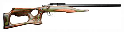 Chipmunk Rifle Barracuda .22lr