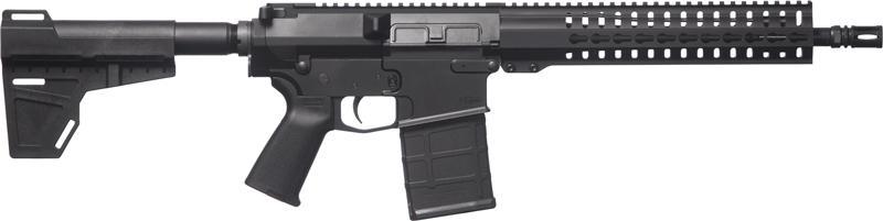 Cmmg Pistol Mk3k .308 Win.