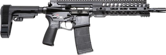 Pof-usa P-415 Edge Pistol
