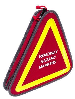 G*outdoors GPS Road Hazard Pistol Case