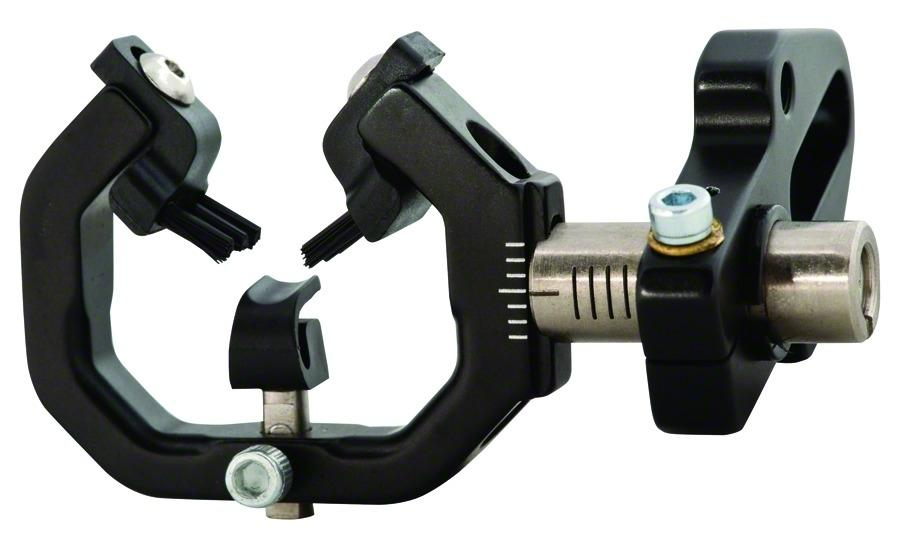 New Archery Quiktune® 360° Capturerest™   Tilden Gun, LLC