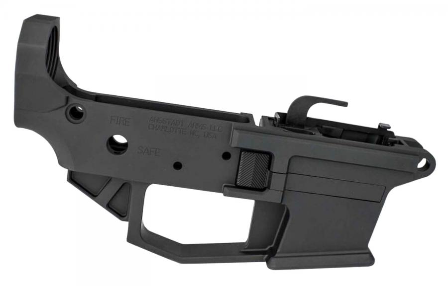 Angstadt Arms Aa0940lrba 0940 Lower Receiver