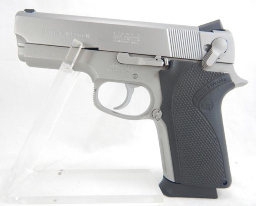 Smith & Wesson 4516-1 45 Auto