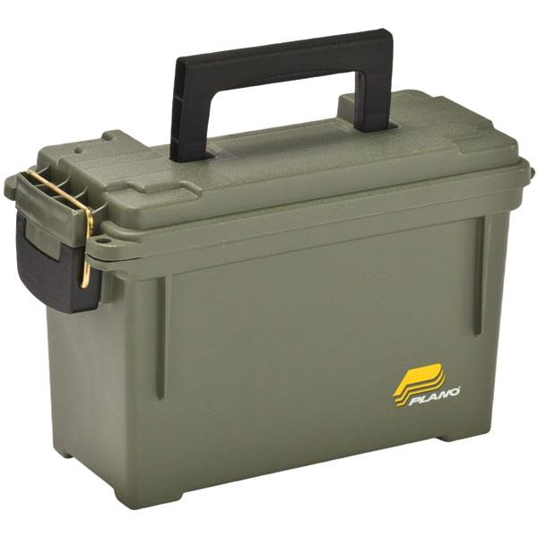 Pla Ammo Can-od Green