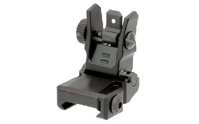Utg Low Pro Flip-up Rear Sight