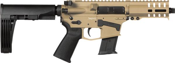 Cmmg Banshee Pistol 5.7x28mm