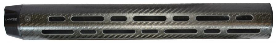 Lancer Lch715v0nr16 LCH AR Rifle Carbon