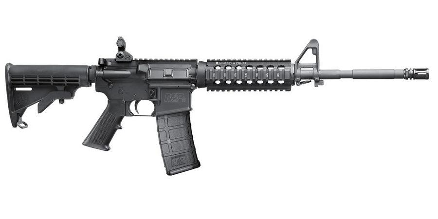 "S&w M&p-15x 556nato 16"" Tactical"