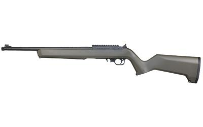 "T/c T/cr22 22lr 17"" Thred Bl"