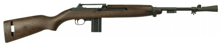 """Mks M1 30car 18"""" 10rd"""