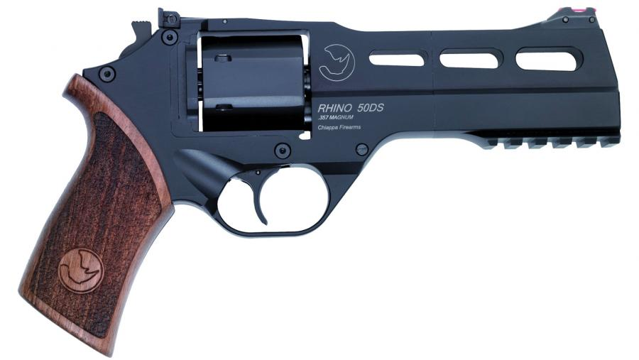 "Cpa Rhino 50ds 9mm 5"" 6rd"