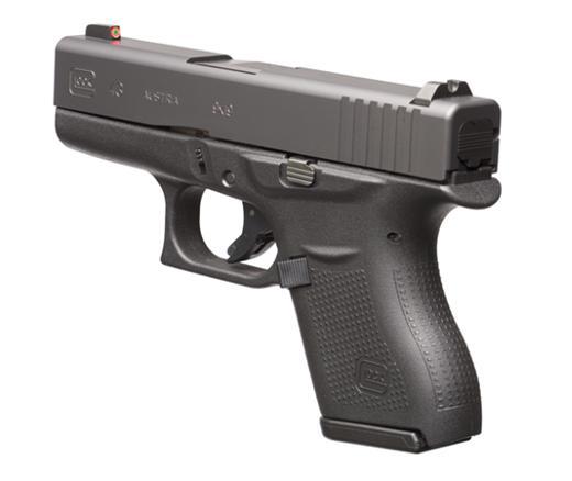 "Glock Inc 43 9x19 3.39"" Talo"